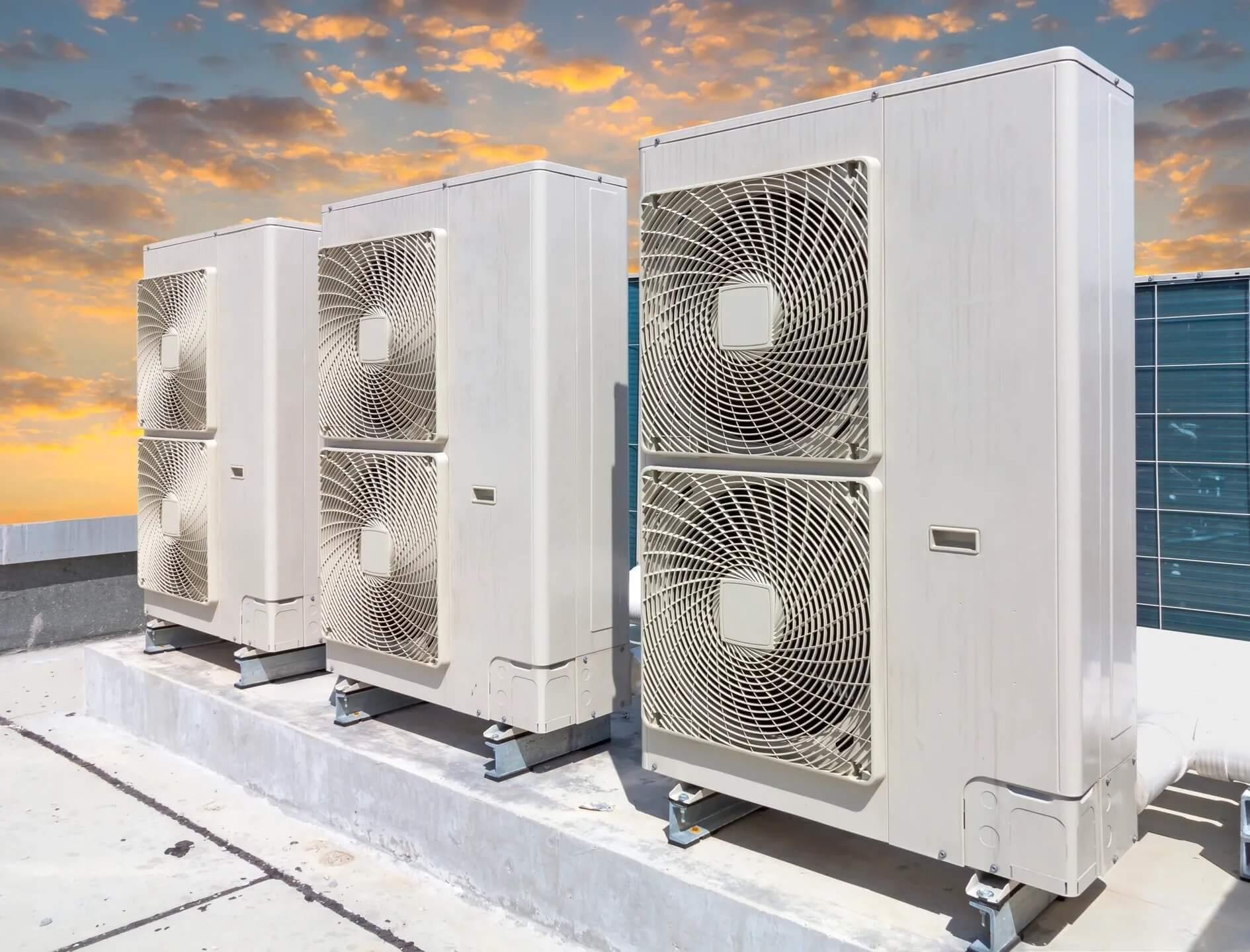 America's Green Heating & Air Conditioning Company, LLC.